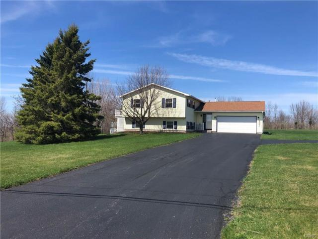 18233 Spook Hill Road, Adams, NY 13605 (MLS #S1188466) :: Updegraff Group
