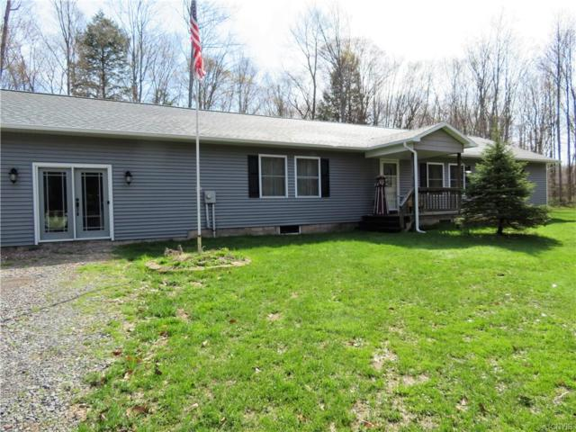 35 Woody Drive, West Monroe, NY 13167 (MLS #S1188519) :: The Glenn Advantage Team at Howard Hanna Real Estate Services