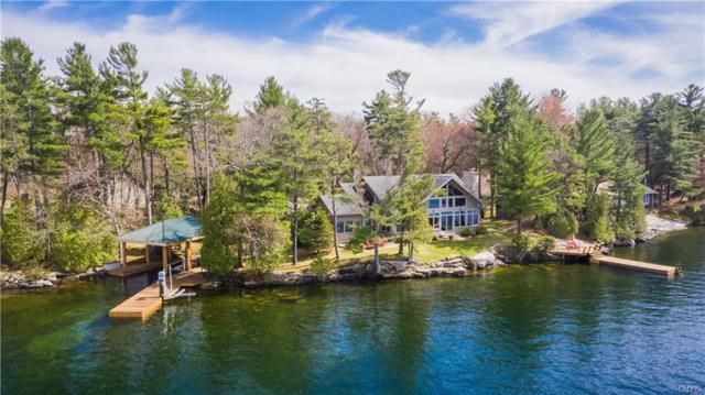 Hammond, NY 13646 :: Thousand Islands Realty