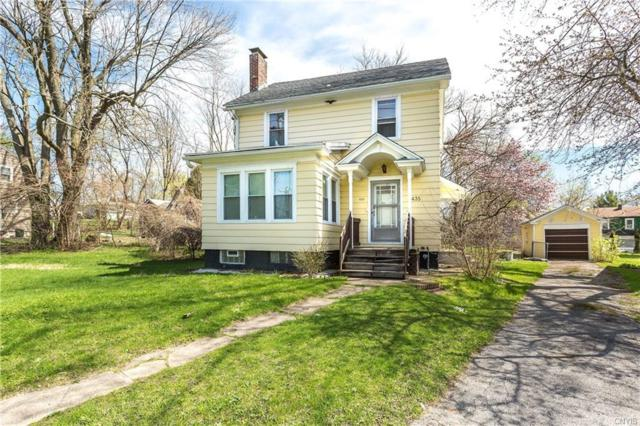 435 Jamesville Avenue, Syracuse, NY 13210 (MLS #S1189157) :: 716 Realty Group