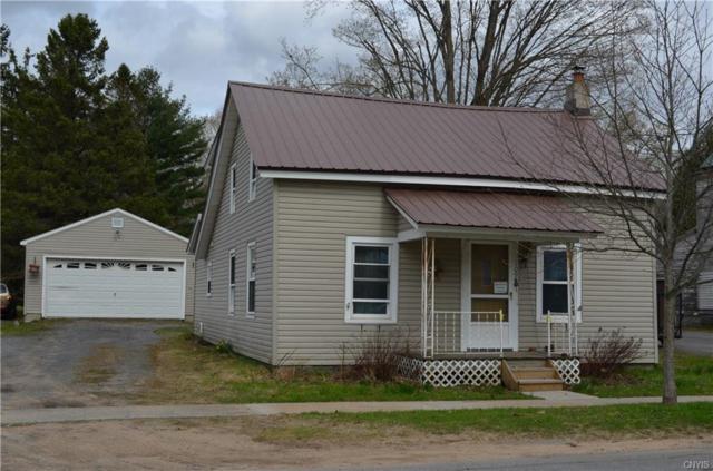 109 Upper State Street, Trenton, NY 13435 (MLS #S1189184) :: Thousand Islands Realty