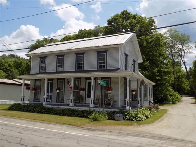 1395-1399 State Route 41, Willet, NY 13863 (MLS #S1189404) :: 716 Realty Group