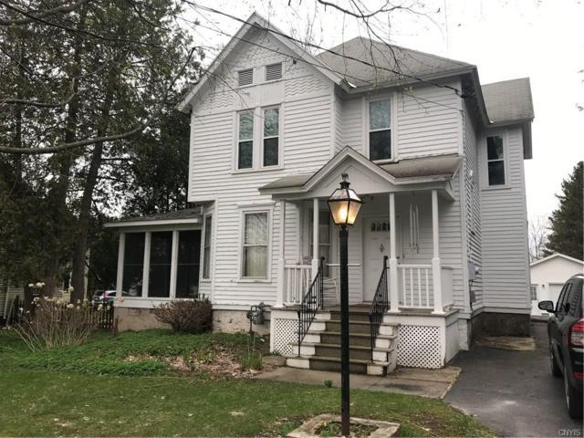 3795 Prospect Street, Vernon, NY 13421 (MLS #S1189416) :: Updegraff Group