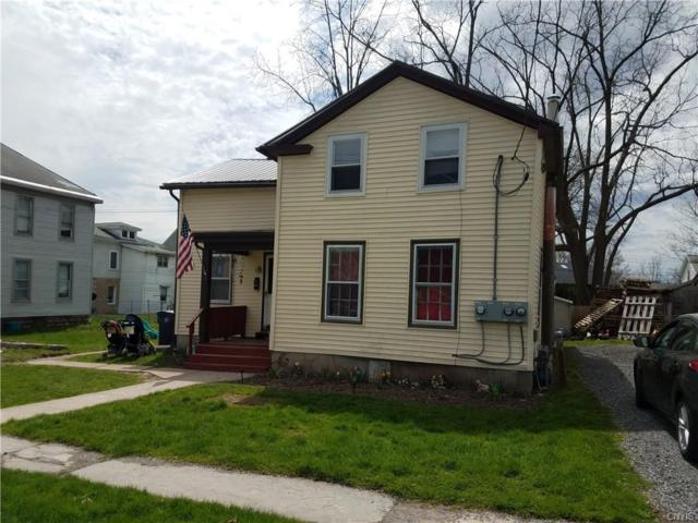 7 Chapel Street, Seneca Falls, NY 13148 (MLS #S1189798) :: Thousand Islands Realty