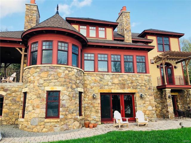 3333 East Lake Road, Skaneateles, NY 13152 (MLS #S1189883) :: MyTown Realty