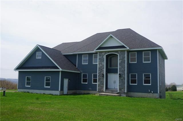 4231 Deer Haven Court, Otisco, NY 13159 (MLS #S1190063) :: Updegraff Group
