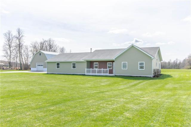 19685 Evans Road, Hounsfield, NY 13634 (MLS #S1190083) :: Thousand Islands Realty