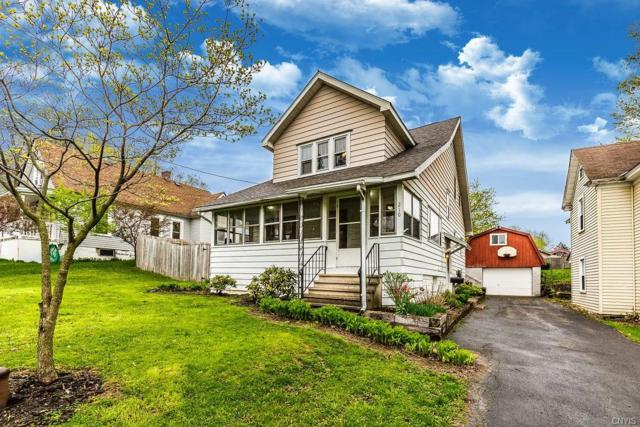 210 Homer Avenue, Geddes, NY 13219 (MLS #S1190101) :: Thousand Islands Realty