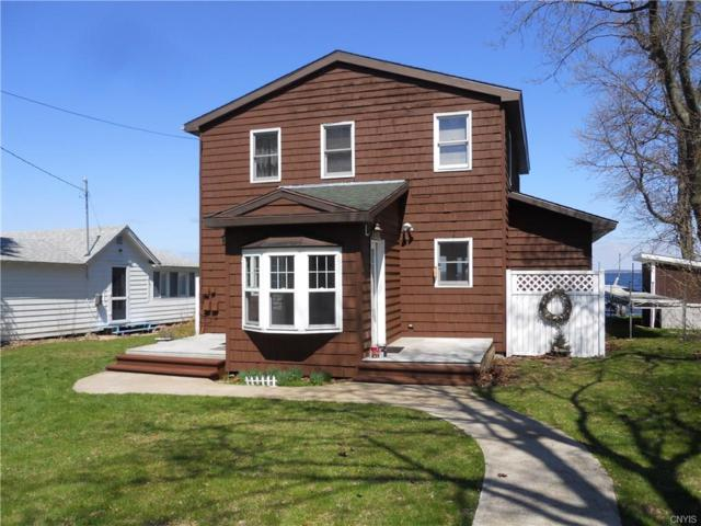 22647 Cty Rt.59, Brownville, NY 13634 (MLS #S1190218) :: Thousand Islands Realty