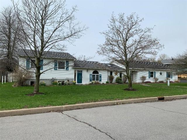39 Eisenhower Avenue, Oswego-City, NY 13126 (MLS #S1190267) :: Thousand Islands Realty