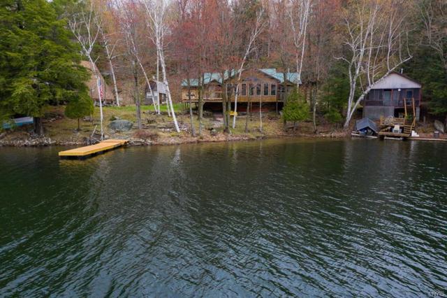 44503 Sawmill Road, Theresa, NY 13679 (MLS #S1190275) :: Thousand Islands Realty