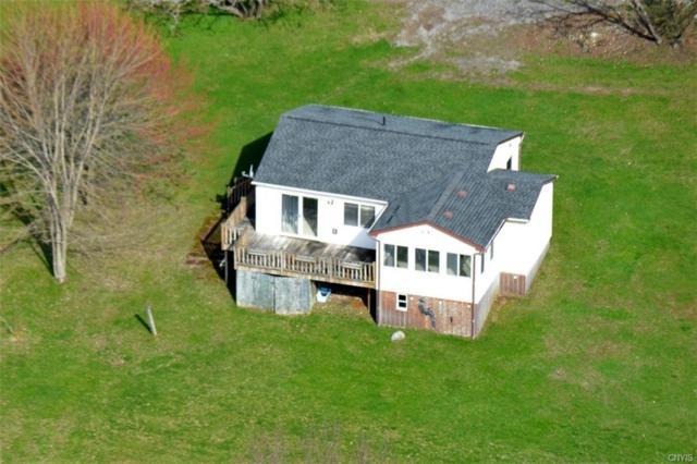 28 Rock Road, Oswegatchie, NY 13669 (MLS #S1190400) :: The Glenn Advantage Team at Howard Hanna Real Estate Services