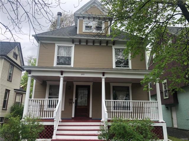 205 Harvard Place, Syracuse, NY 13210 (MLS #S1190443) :: MyTown Realty