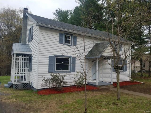 9306 Glenmore Road, Annsville, NY 13471 (MLS #S1190499) :: Updegraff Group