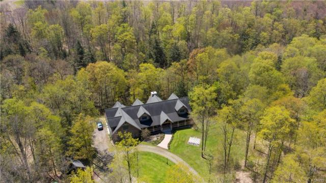 3168 Brewer Road, Marcellus, NY 13110 (MLS #S1190584) :: The Chip Hodgkins Team