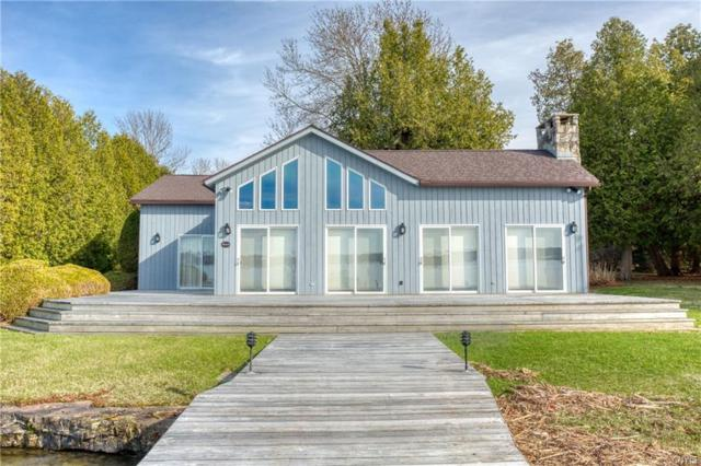 16 Chardonnway, Oswegatchie, NY 13670 (MLS #S1190702) :: The Glenn Advantage Team at Howard Hanna Real Estate Services