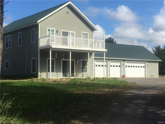 4489 Old State Road, Croghan, NY 13619 (MLS #S1190803) :: Updegraff Group