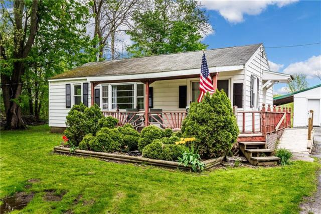 1602 State Route 31, Sullivan, NY 13037 (MLS #S1190823) :: MyTown Realty