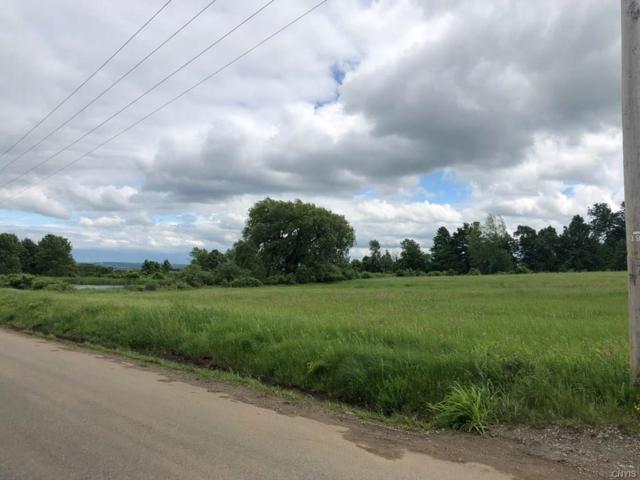 0 Davis Road, Manheim, NY 13329 (MLS #S1190935) :: Updegraff Group