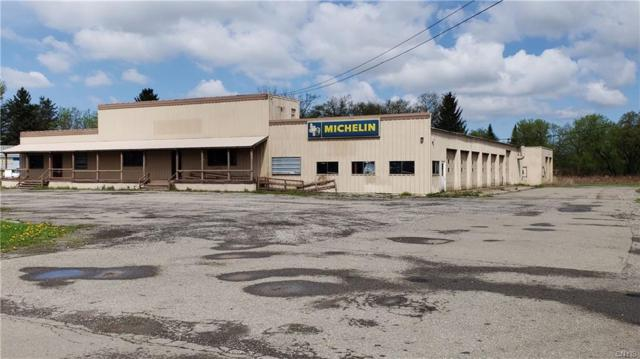 1113 State Route 13, Cortlandville, NY 13045 (MLS #S1191060) :: Thousand Islands Realty