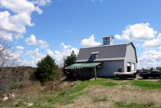 428 Country Club Road, Fowler, NY 13642 (MLS #S1191127) :: Thousand Islands Realty