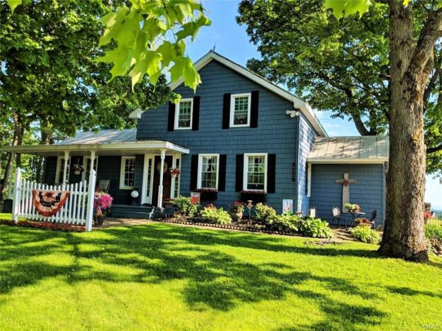 4420 Nys Rt 69, Annsville, NY 13471 (MLS #S1191245) :: Updegraff Group