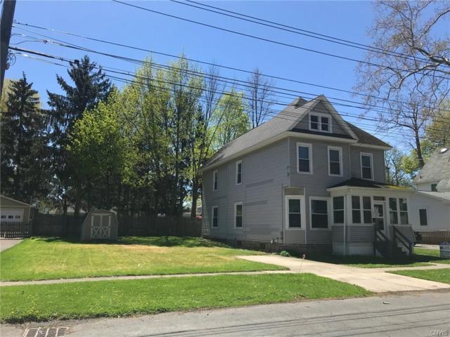 102 Hamilton Avenue, Auburn, NY 13021 (MLS #S1191259) :: Thousand Islands Realty