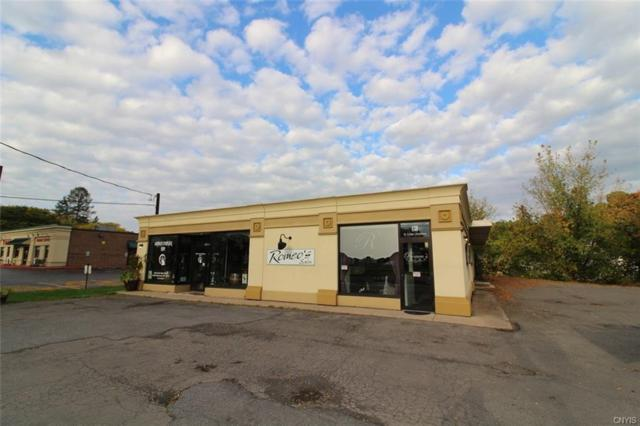 430-434 S Main Street, Clay, NY 13212 (MLS #S1191330) :: The Rich McCarron Team