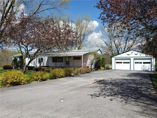 4314 Beaver Meadow Road To, Vernon, NY 13476 (MLS #S1191417) :: Updegraff Group