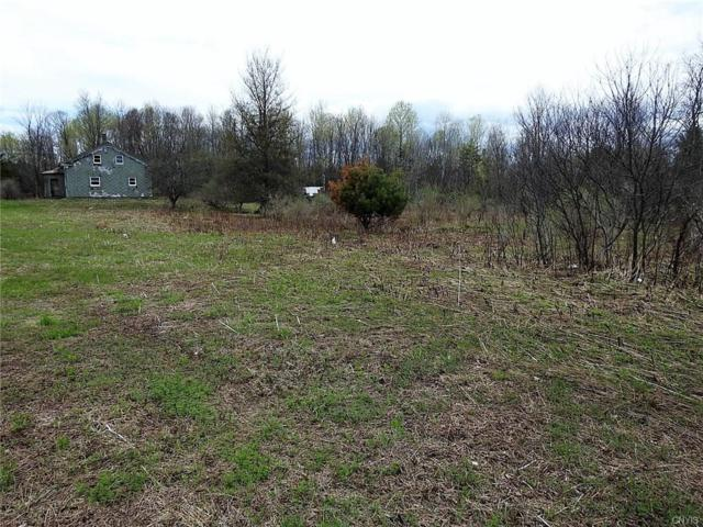 12396 State Route 12, Boonville, NY 13309 (MLS #S1191510) :: The Glenn Advantage Team at Howard Hanna Real Estate Services