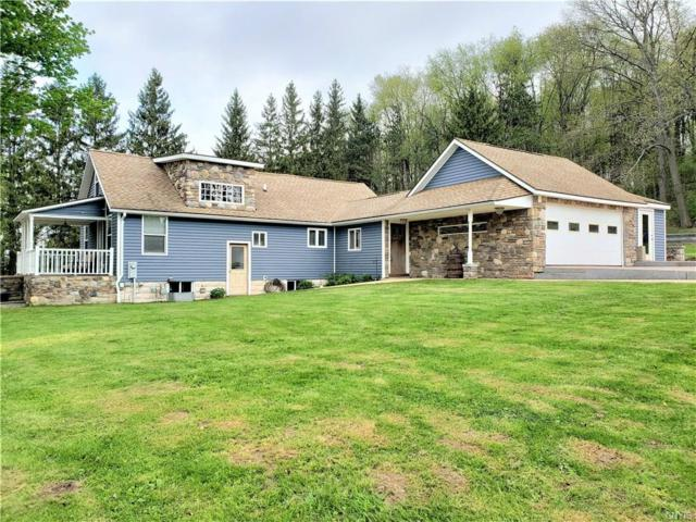 3690 Page Green Road, Cortlandville, NY 13045 (MLS #S1191813) :: Thousand Islands Realty