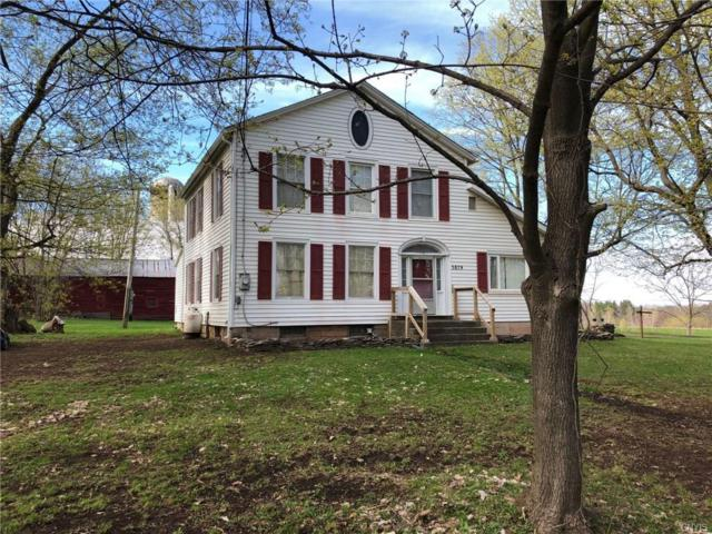 5879 College Hill Road, Vernon, NY 13477 (MLS #S1191902) :: Thousand Islands Realty