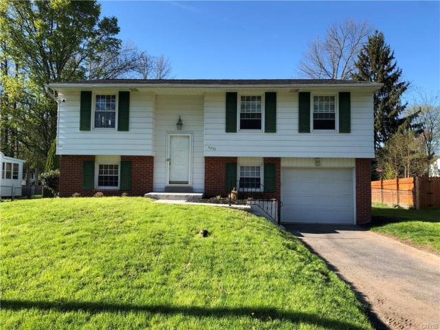 4259 Altair Course, Clay, NY 13090 (MLS #S1191939) :: MyTown Realty