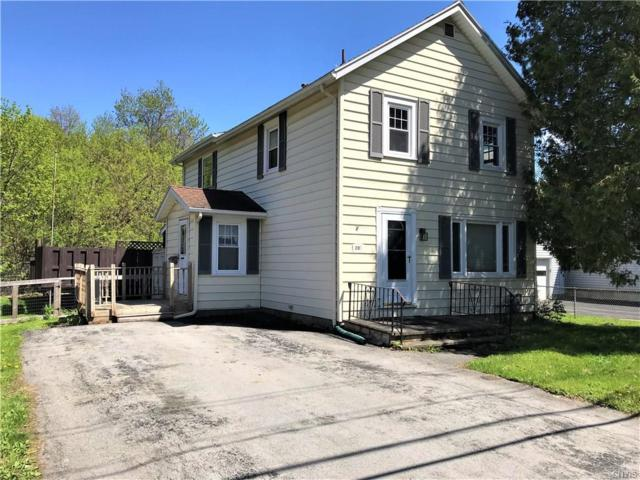 205 Benham Ave, Geddes, NY 13219 (MLS #S1191985) :: Thousand Islands Realty