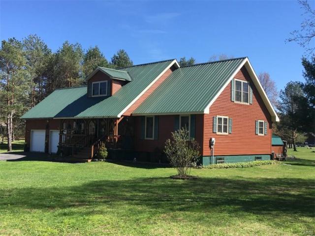 8839 Wheelock Drive, Boonville, NY 13309 (MLS #S1192099) :: The Glenn Advantage Team at Howard Hanna Real Estate Services