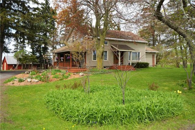 17775 Cady Road, Hounsfield, NY 13606 (MLS #S1192315) :: Updegraff Group