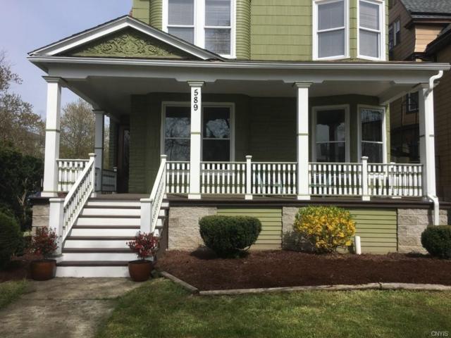 589 Richmond Avenue, Buffalo, NY 14222 (MLS #S1192645) :: The Glenn Advantage Team at Howard Hanna Real Estate Services