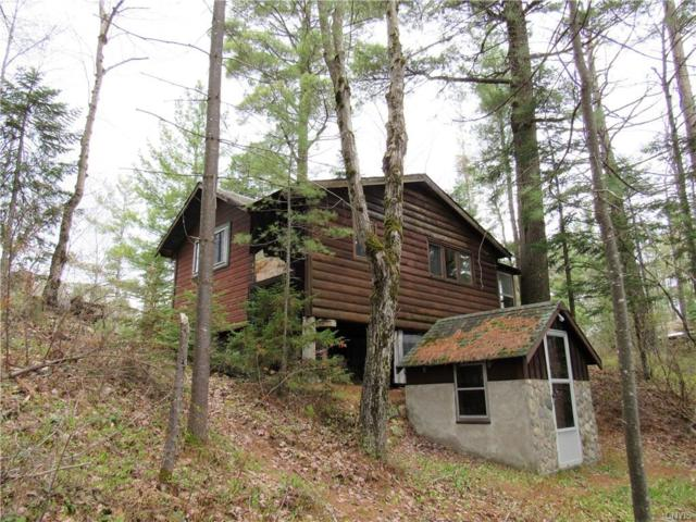 17 Frog Pond Lane, Forestport, NY 13338 (MLS #S1192743) :: Thousand Islands Realty