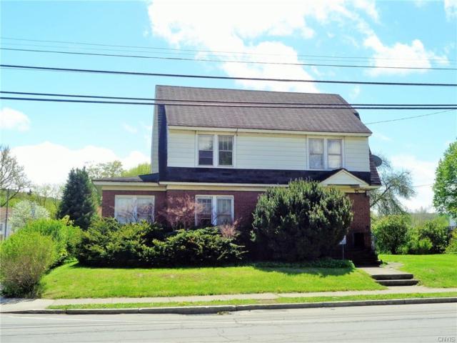143 Port Watson Street, Cortland, NY 13045 (MLS #S1192808) :: Updegraff Group