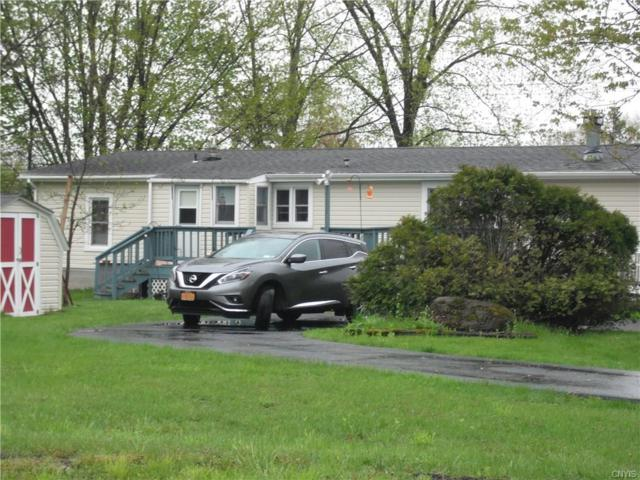 5827 West Lake Road, Fleming, NY 13021 (MLS #S1192886) :: Updegraff Group