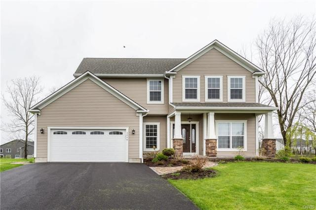 3448 Long Shadow Drive, Lysander, NY 13027 (MLS #S1192926) :: The Chip Hodgkins Team