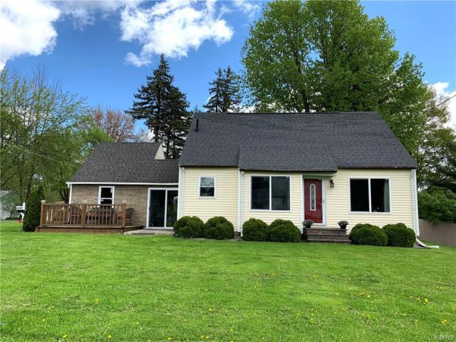 306 Fremont Road, Manlius, NY 13057 (MLS #S1192989) :: MyTown Realty