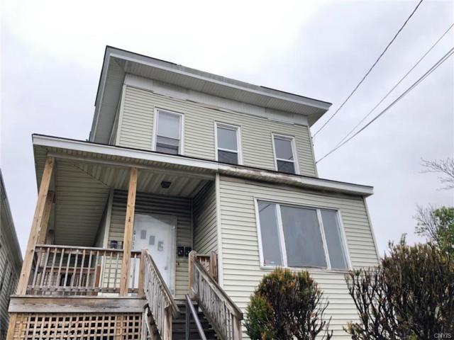 1114 N Salina Street, Syracuse, NY 13208 (MLS #S1193046) :: Thousand Islands Realty
