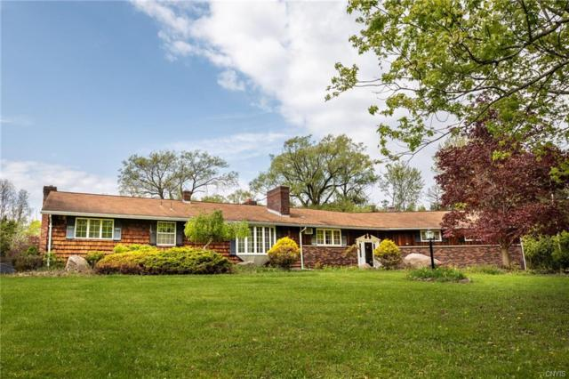 8477 Pools Brook Road, Manlius, NY 13082 (MLS #S1193270) :: MyTown Realty