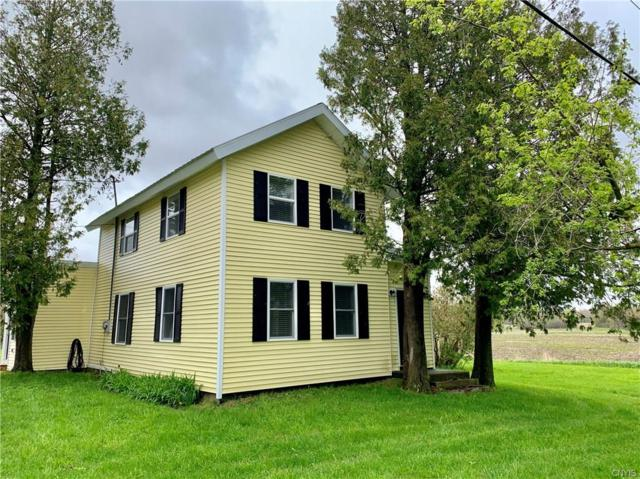 15345 County Route 85, Ellisburg, NY 13605 (MLS #S1193417) :: The Chip Hodgkins Team