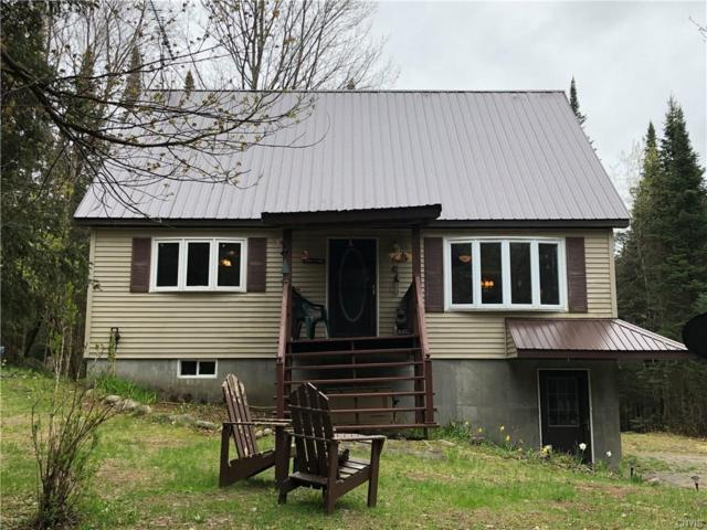 1955 Harmony Lane, Forestport, NY 13338 (MLS #S1193435) :: Thousand Islands Realty