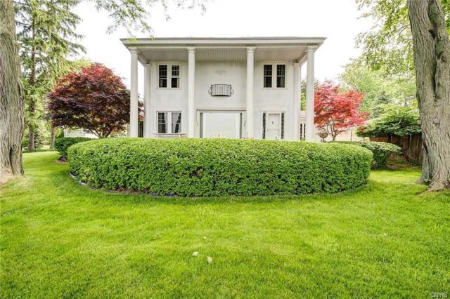 77 Lakeshore Drive, Owasco, NY 13021 (MLS #S1193600) :: The Glenn Advantage Team at Howard Hanna Real Estate Services