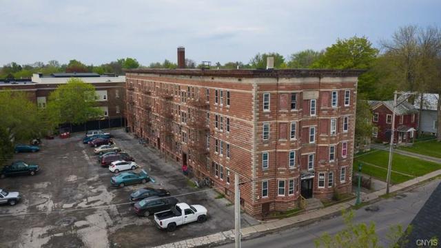 232 W Main Street, Watertown-City, NY 13601 (MLS #S1193630) :: MyTown Realty