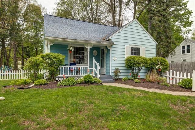 109 Hazelhurst Avenue, Clay, NY 13212 (MLS #S1193788) :: MyTown Realty