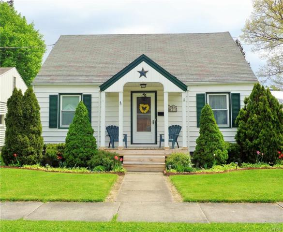 21 Mildred Avenue, Cortland, NY 13045 (MLS #S1193885) :: Updegraff Group